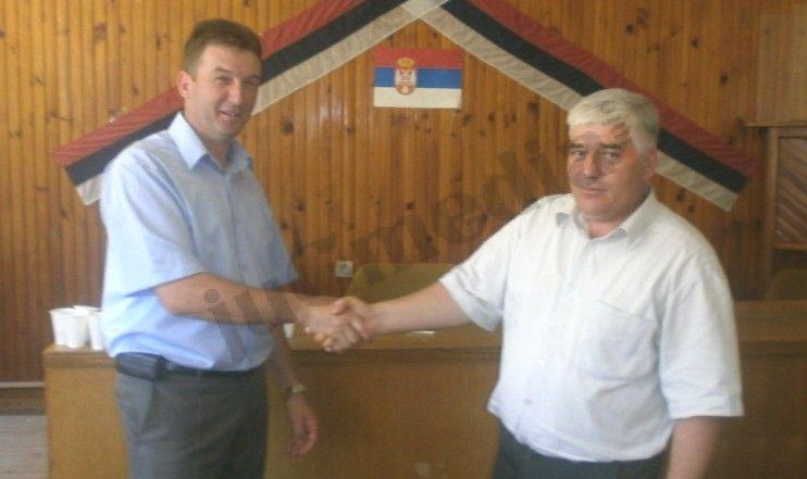 Goran Stojković iz DS novi predsednik opštine