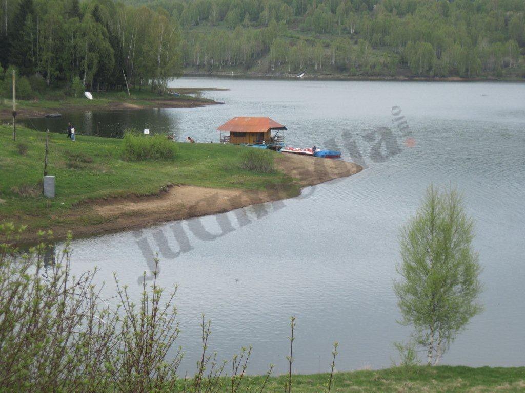 Novo lice Vlasinskog jezera
