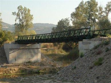 Most na meti lopova
