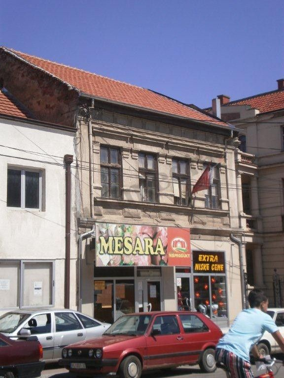 Obnova starih zgrada