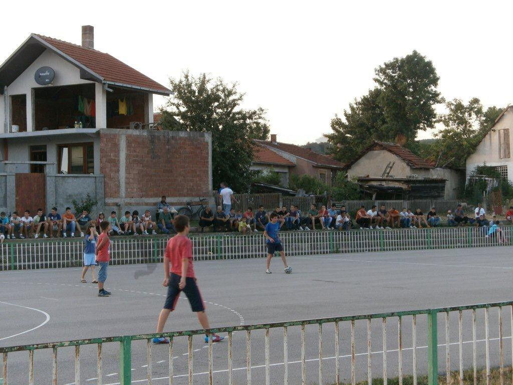 Otvoren Vidovdanski turnir u malom fudbalu