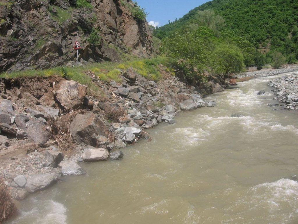 U Trgovištu se grade dve mini hidroelektrane