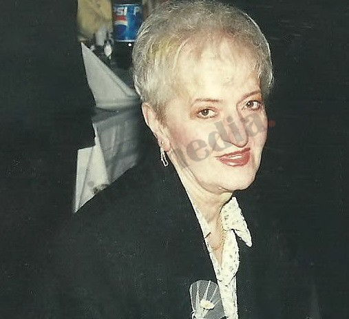 IN MEMORIAM: Primarijus dr Gordana Antova-Popović (1937 – 2012)