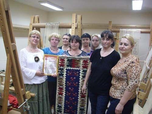 Pirotski ćilim pobedio u Sibiru