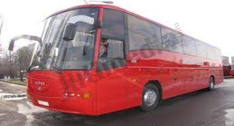 Internet konekcija u autobusima