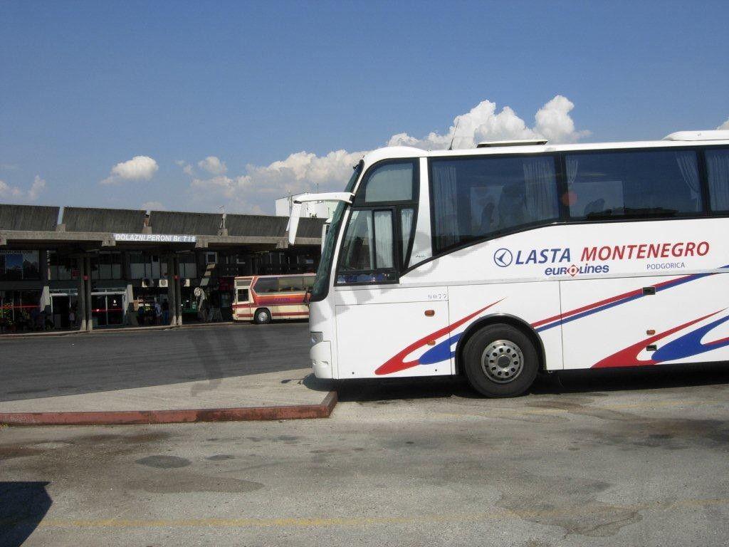 """Kreću """"Lastini"""" autobusi ka Jadranu"""