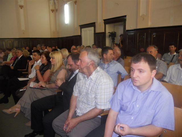 Boban Lepojević (DS) novi predsednik opštine