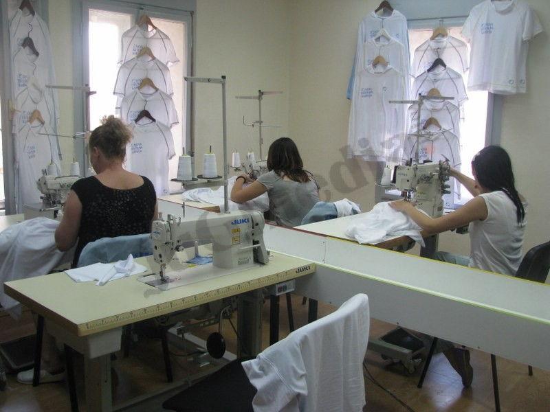 """""""Nova tekstilna koalicija"""" otvorila 10 radnih mesta"""