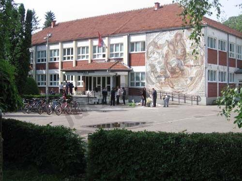 Sređivanje škola tokom leta