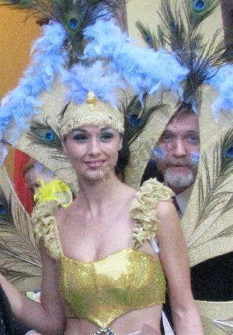 Na Karnevalu u Leskovcu učesnici iz sedam zemalja