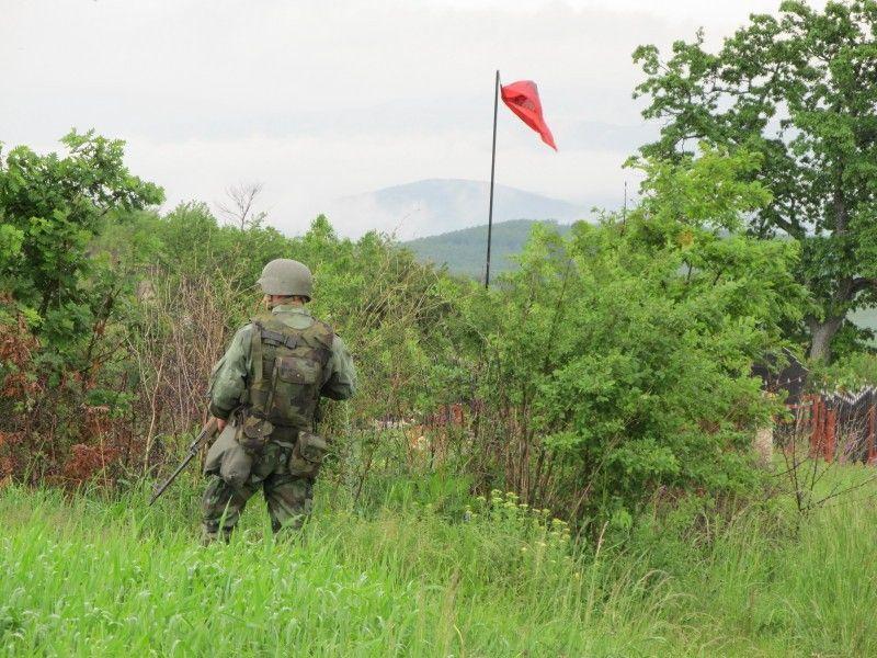 """""""Pokret za slobodu"""" odgovoran za napad u Dobrosinu"""
