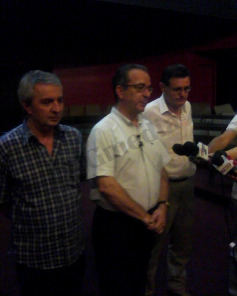 Potpisan koalicioni sporazum, samo DS i LDP u opoziciji