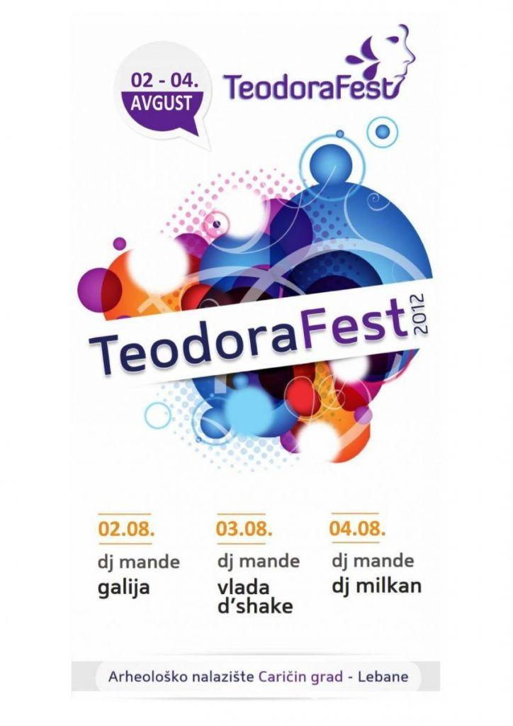 """""""Galija"""" otvara Teodora fest"""
