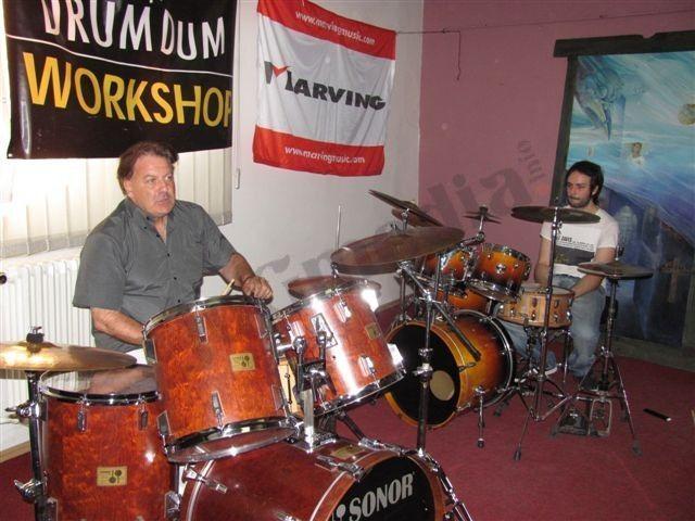 Završen balkanski Drum dum fest