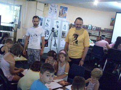 Održan Četvrti festival stripa