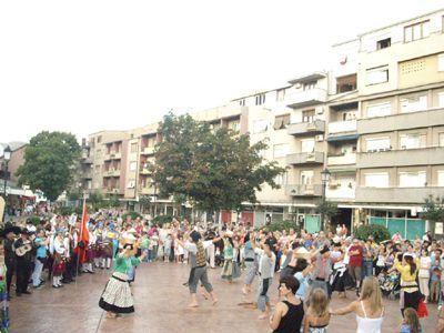 "Koncert ""DEATH SAW"", Festival folklora i Sajam knjiga"