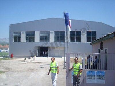 Sportska hala za Dan opštine