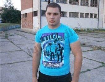 I Lebančani imaju bokserskog junaka