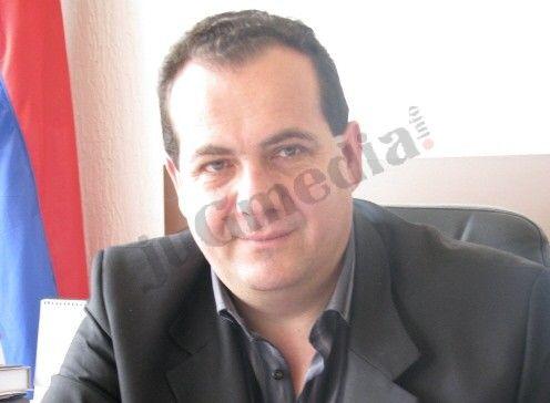Drašković formira vlast sa albanskom PDD