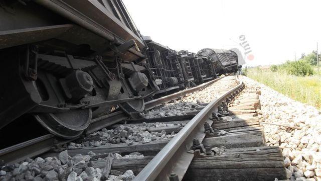 Obustava železničkog saobraćaja zbog bezbednosti stanovnika