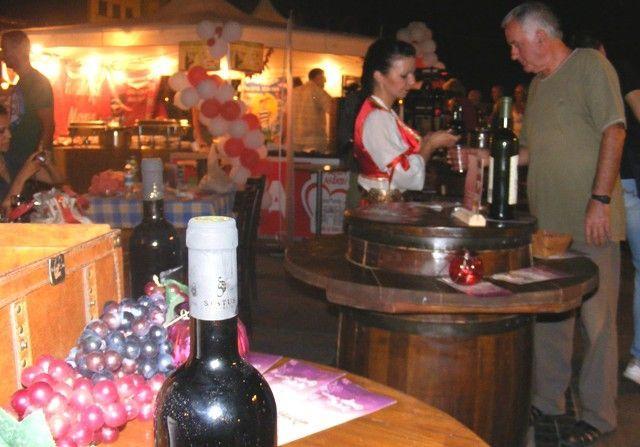Završen Festival vina