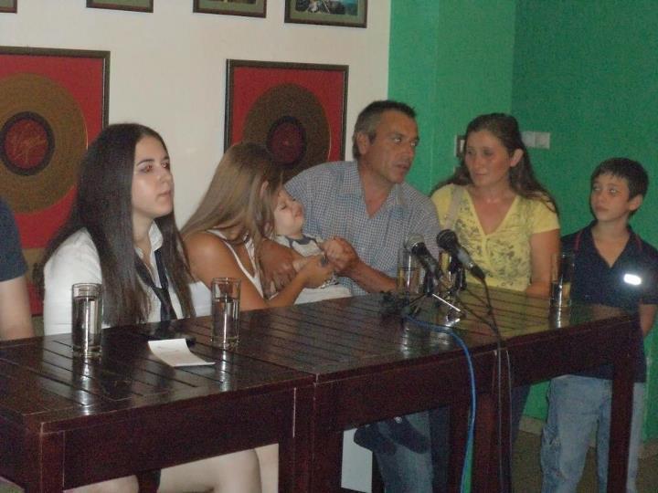 Mladi pevali za bolesnog Milutina