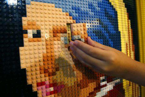 Lego kockice proslavile 80. rođendan