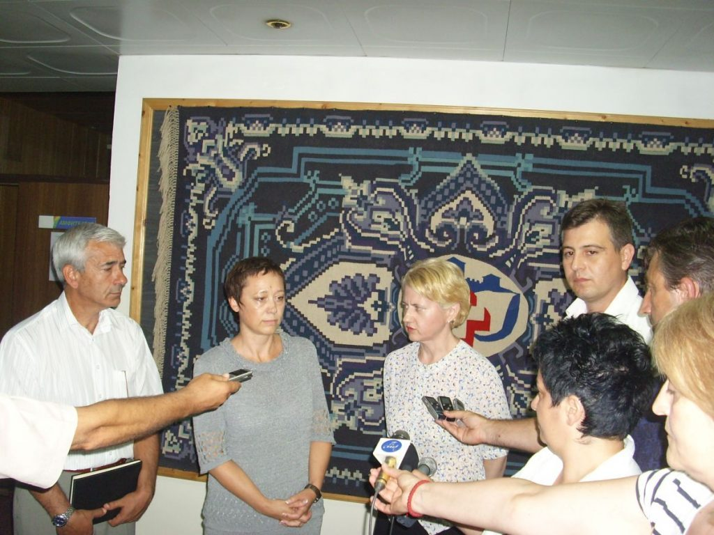 Češka pomaže srpsko zdravstvo