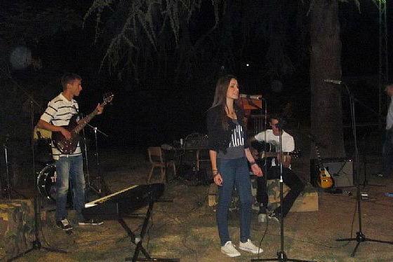 """Održan """"Rock garden festival"""""""