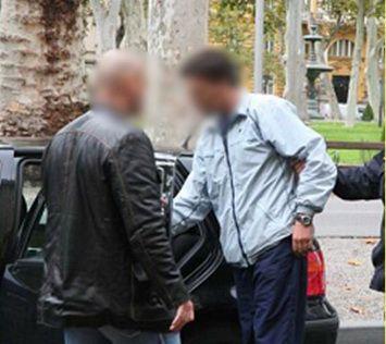 Uhapšena dvojica Kravlječana zbog trgovine ljudima