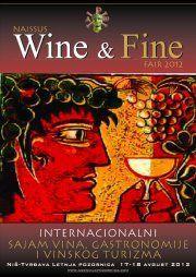 Drugi međunarodni sajam vina u Tvrđavi