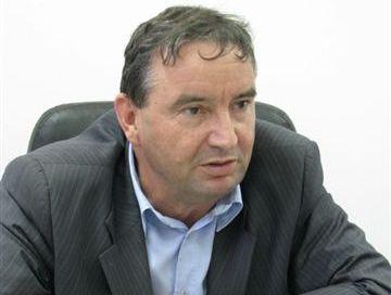 Gojko Veličković pomoćnik gradonačelnika Leskovca