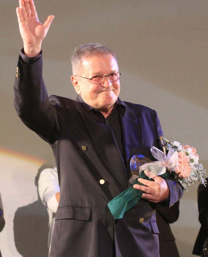 """Priznanje  """"Pavle Vujisić """"Marku Nikoliću"""