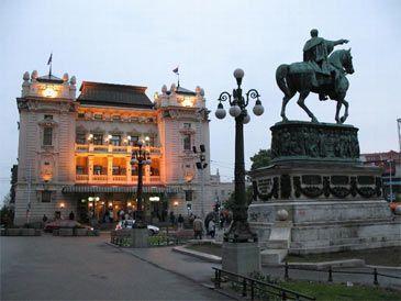 Tri predstave Narodnog pozorišta za obnovu vranjskog teatra