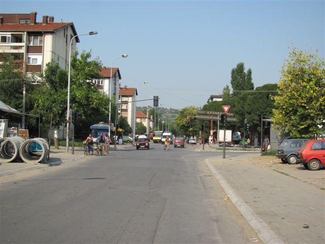 Vozač pokosio Leskovčane, jedan mrtav
