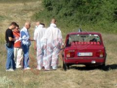 Hapšenje zbog ubistva u Sredoru