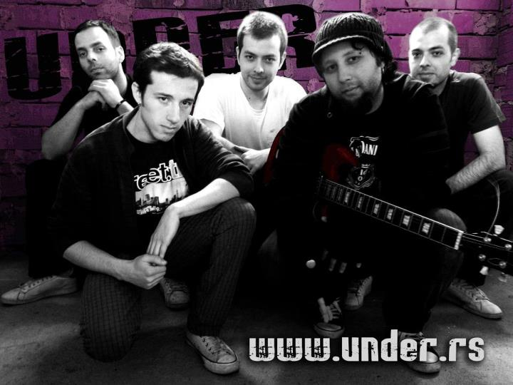 Rok grupa Under priprema novi EP