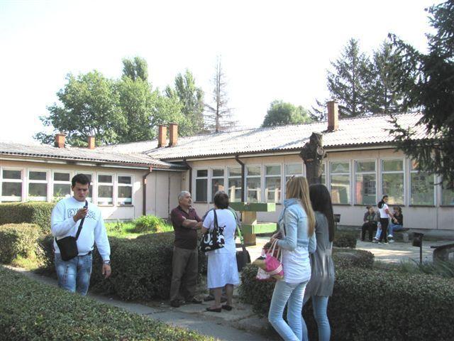 Konkurs za stipendiranje učenika i studenata
