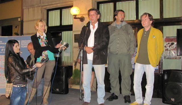 Reditelji sami otvorili Festival režije LIFFE u Leskovcu