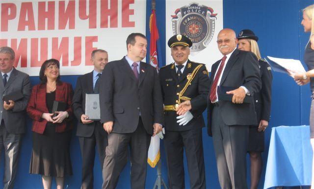 Granična policija sprečila 8.153 ilegalna ulaska u Srbiju