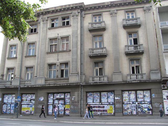 Veće gradske takse za napuštene objekte u centru grada