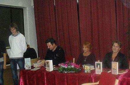 Književni susret sa Svetlanom Porović Mihajlović