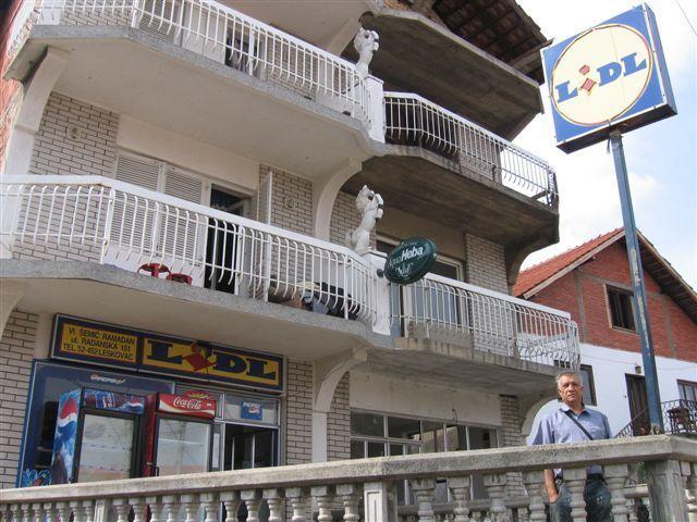 """Vispreni trgovac otvorio """"Lidl"""" u Leskovcu"""