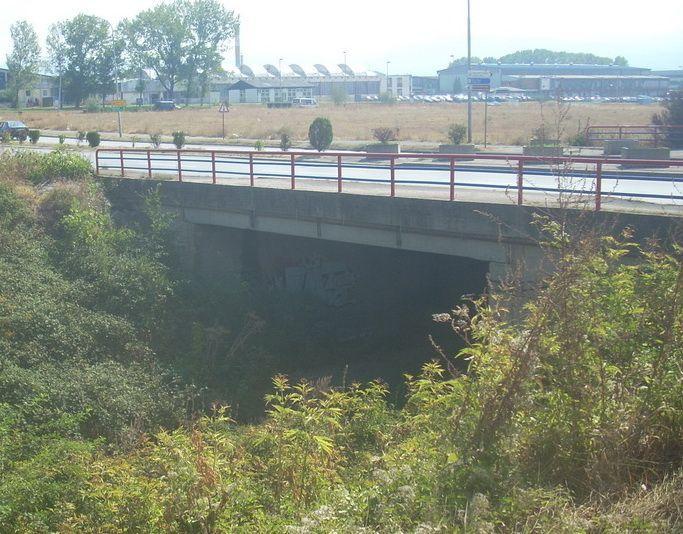 Maloletnik skočio sa mosta