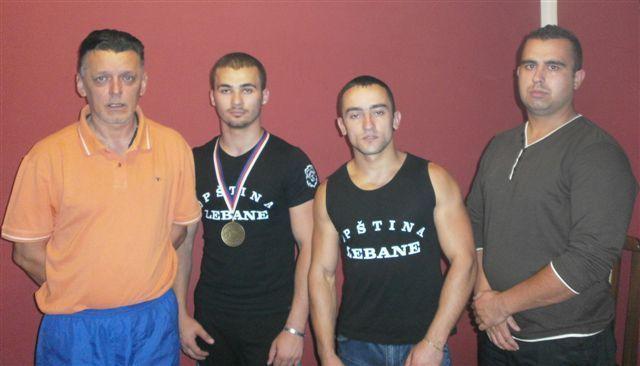 Lebančani oborili svetski rekord