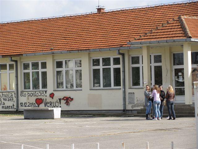 Poverioci ponovo traže plenidbu imovine Medicinske škole