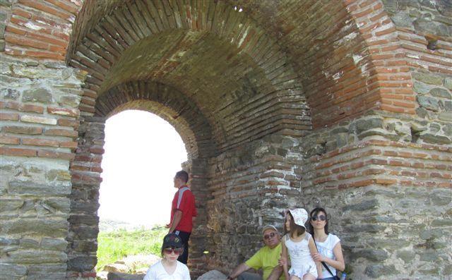 Caričin grad  i zvanično evropska turistička destinacija
