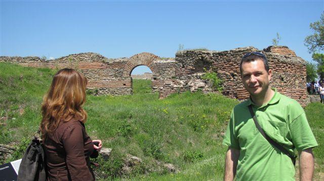 Caričin grad: Da li se ovde može naći uzrok nestanka antičke civilizacije?