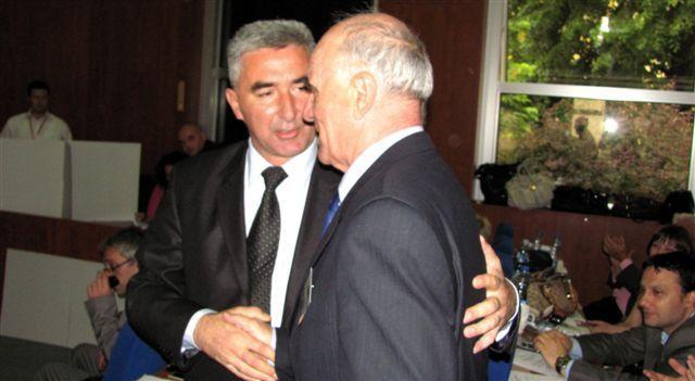 Sutra dan D za koaliciju SPS i DS u Leskovcu?