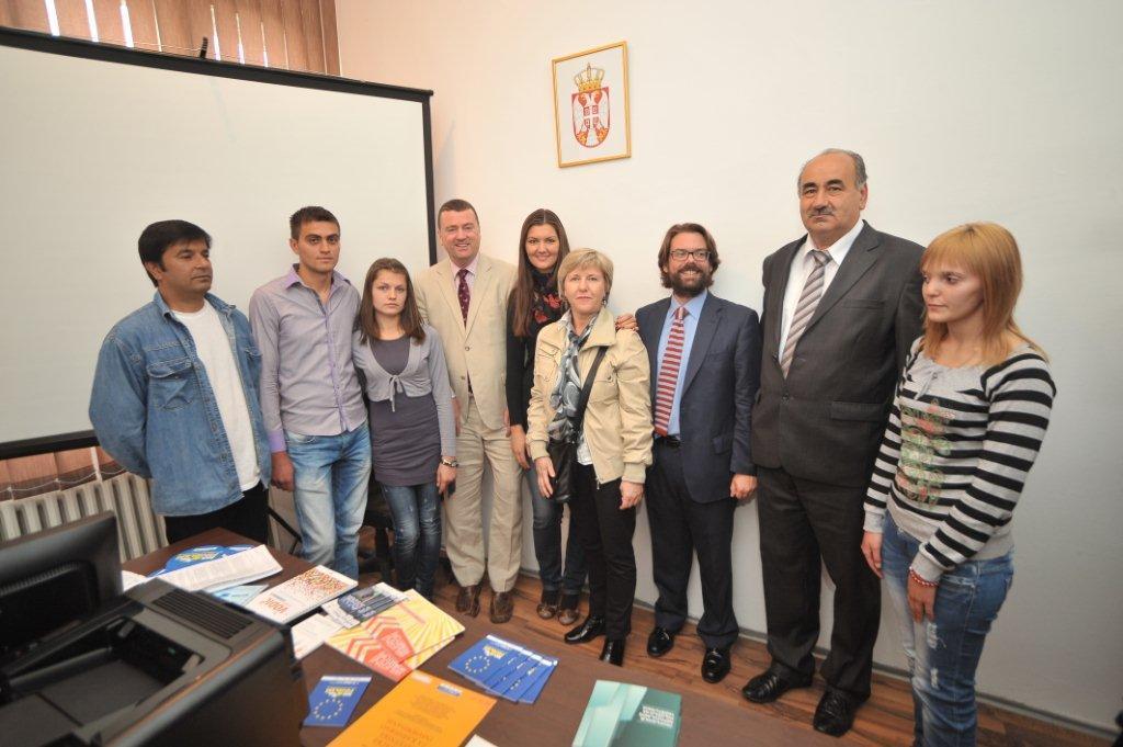 Za jug Srbije od PBILD 44 miliona dinara